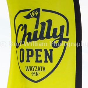 2016 Chilly Open