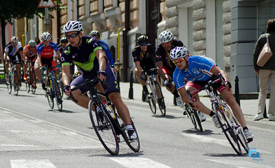 Road Grand Tour - Bike N'Roses - Criterium Targu Mures