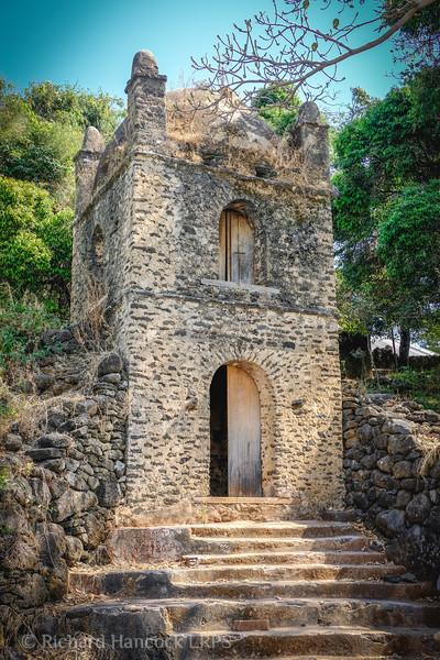 Monastries of Lake Tana