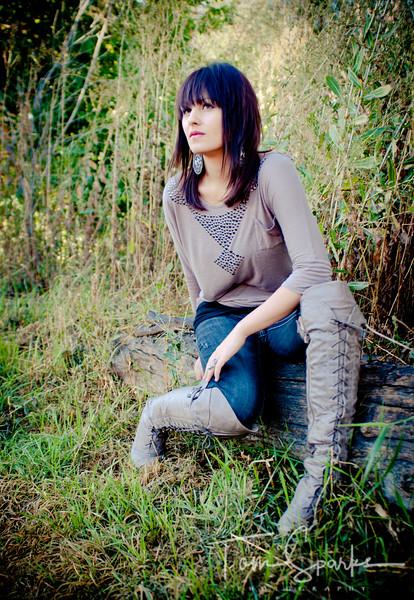 Brittany Anne Monte