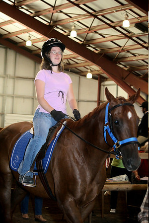 Equitation -W, W/T, W/T/C - ALL Abilities