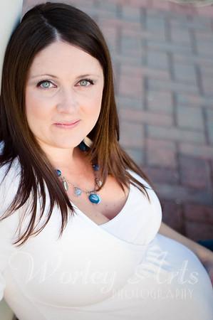 Katie: Maternity