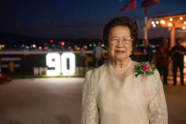 Mommy Rose 90th Birthday