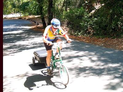 France Tour 2004