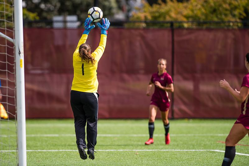 Men's Soccer: Willamette Bearcats vs Puget Sound Loggers