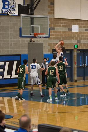 2015-16 BHS Basketball