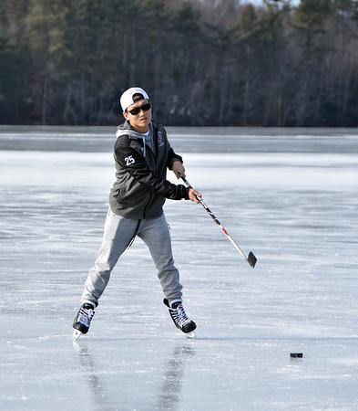 Pond Skate 1-17-17