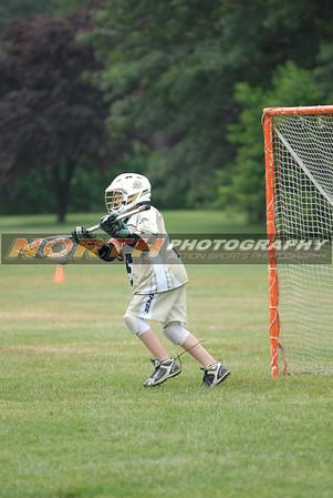 (6th Grade Boys) Northport  vs  Long Island Stampede