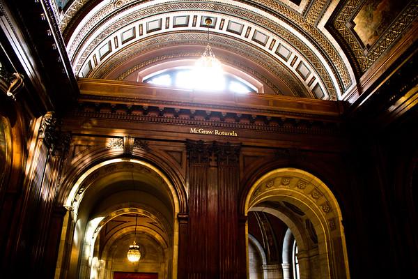 Manhattan Chapter 8 Gallery