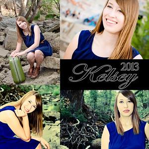 Kelsey Dye