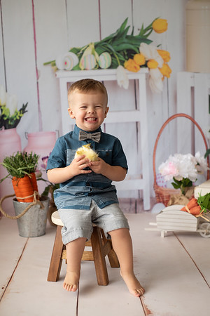 Derubeis Easter Mini