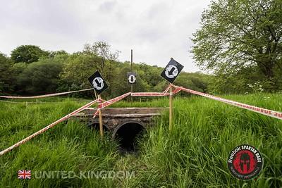 Super (Aston Down) Pre-Race