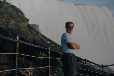 2002 Road Trips