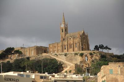 Mgarr  , Malta Dec 1