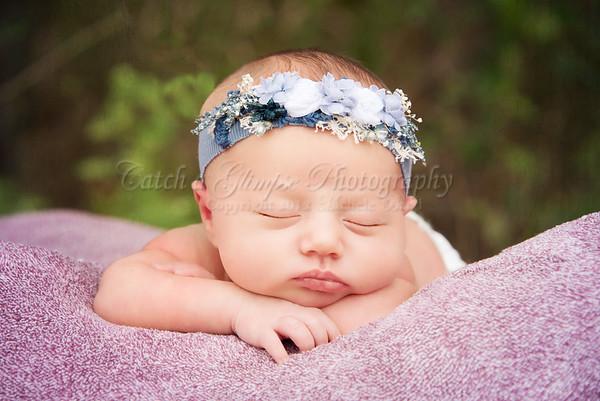 Little Skylar