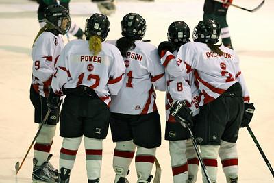 2011 Bantam A Provincials Game 1