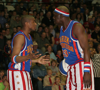 2006-07 Globetrotters