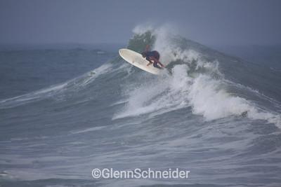 SURFING Montauk 2009