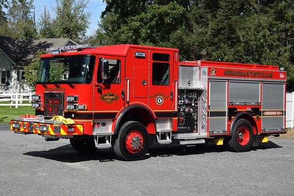 Sergeantsville Fire Company