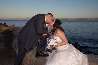 Eleonora & Junior Wedding 12-17-11