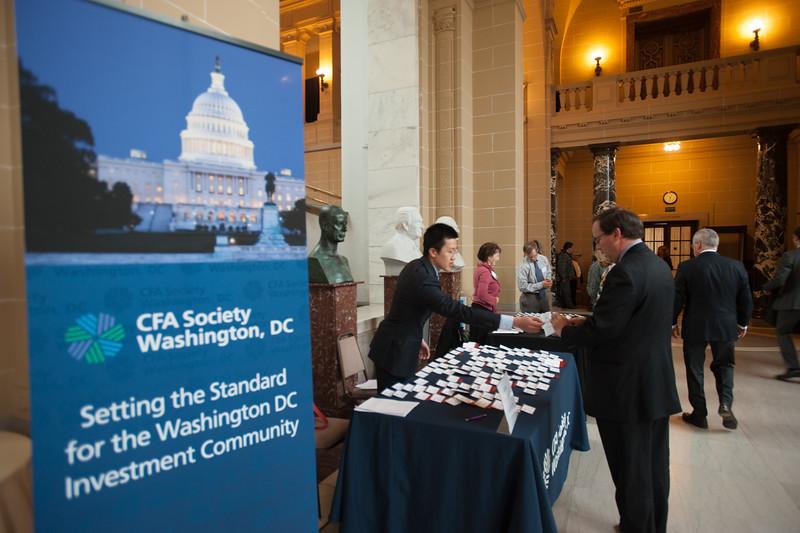 CFA - MEETING
