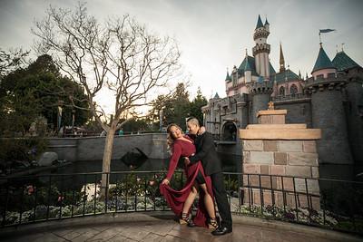 Anthea & Chris Engagement