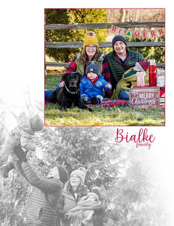 Bailke Family