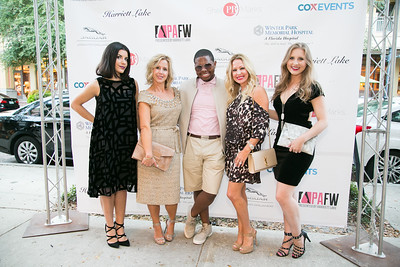 PAFW 15