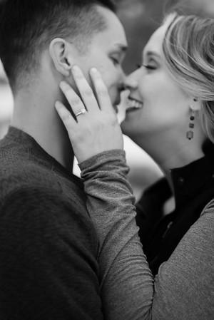 Lauren & Austin, Engagement