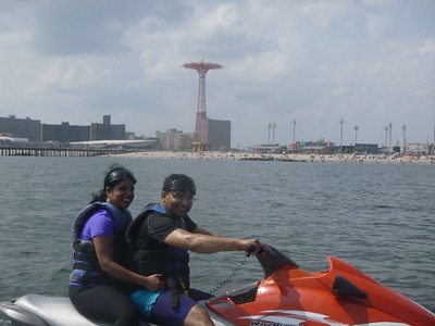 2016-08-06 Coney Island Ocean Tour