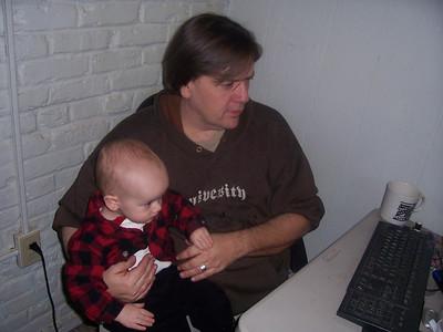 Louisville - January 2007