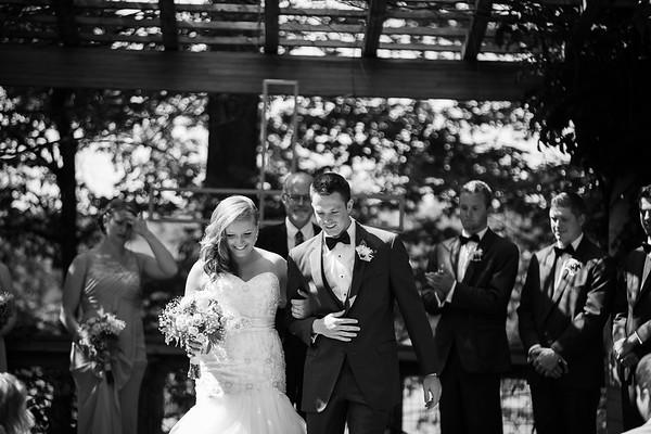 Sherman Lake Wedding Patterson