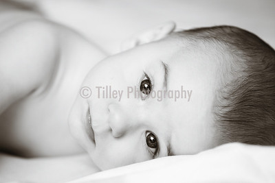 Garrett - 6 months