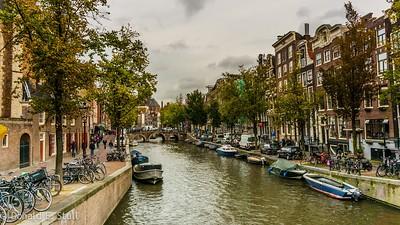 Amsterdam, 2014