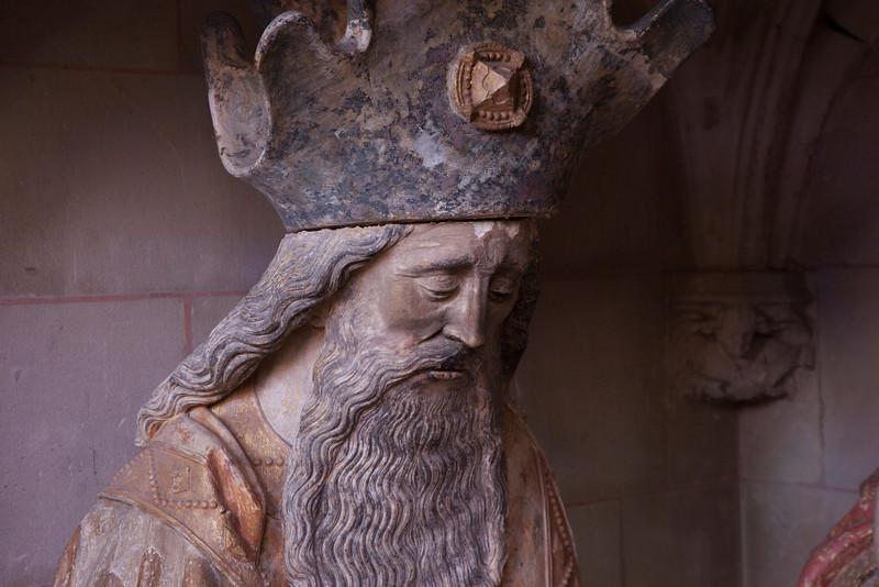 Neufchatel-en-Bray, Eglise Notre-Dame = The Entombment - John of Aro,atjea