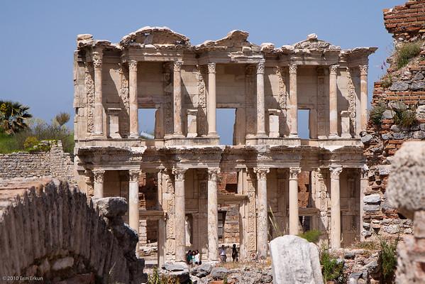 Efes & Meryemana