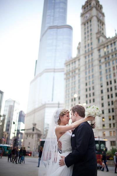 Le Cape Weddings - Chicago Cultural Center Weddings - Kaylin and John 24 34