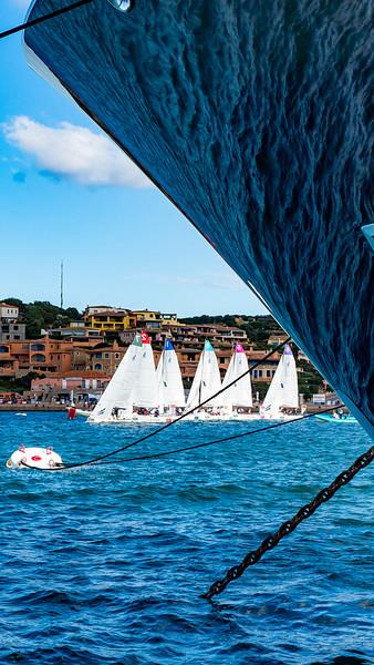 Final Porto Cervo