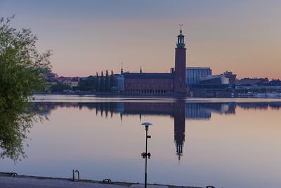 Stockholm, Sverige/Schweden