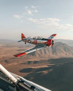 Aviation Portfolio