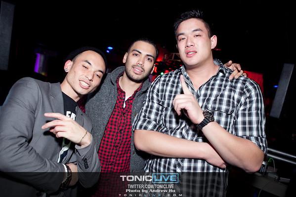 Every Friday Night @ NV 12/30/2011