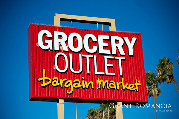 Grocery Outlet Anaheim