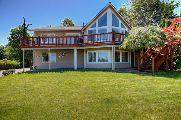 Cheryl Wilkerson - 1144 19th Ave SW