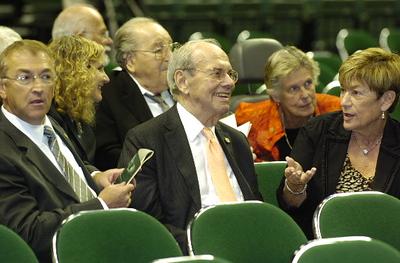 17255 David Hopkins Inauguration Ceremony 10-5-07