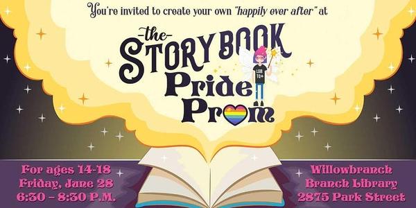 Storybook Pride Prom