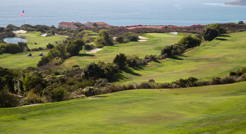 Trump National Golf Course - Rancho Palos Verdes, CA