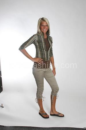 Eblens - Clothing Advertising Photos - July 16, 2007