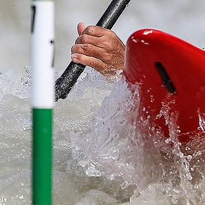 ICF Canoe Kayak Slalom World Cup Bratislava 2019