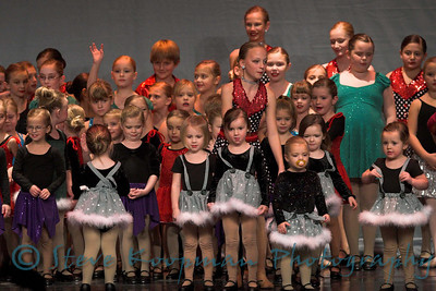 2008 Christmas Show (6:00PM Only)