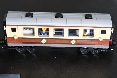 Legos, Models & Such